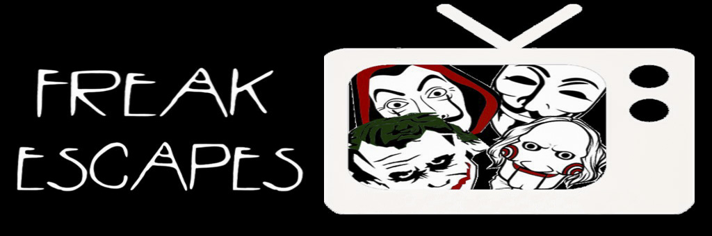Freak Escapes logo